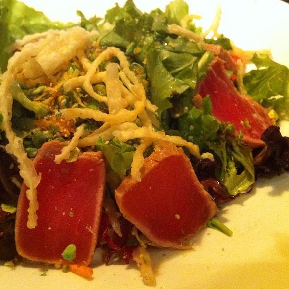 Seared Ahi Salad @ P.F. Chang's China Bistro