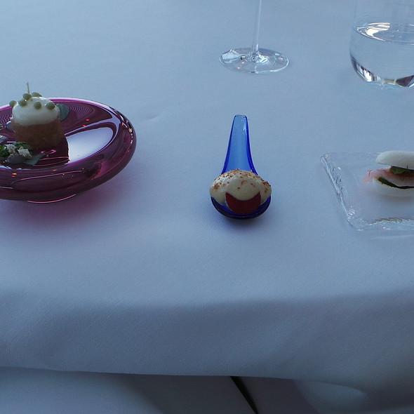 Snacks @ La Belle Epoque Restaurant