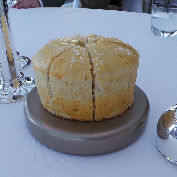 Bread @ La Belle Epoque Restaurant