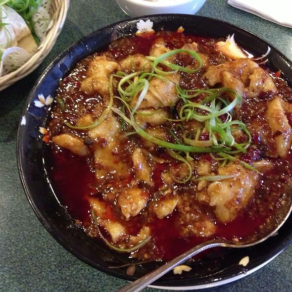 spicy fish (L27)