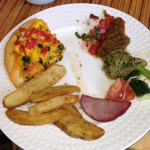Breakfast Buffet - Vela, San Diego, CA