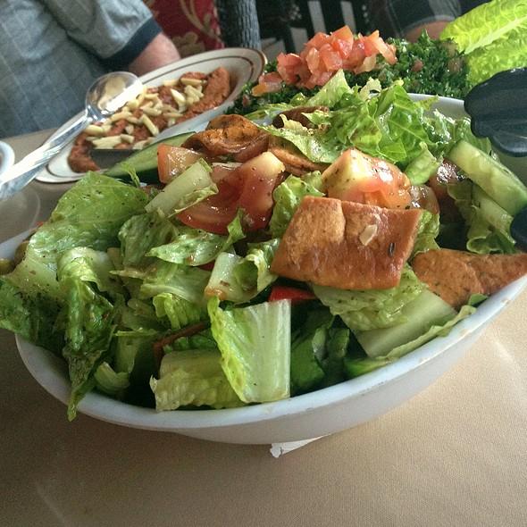 Eden Garden Cafe Glendora