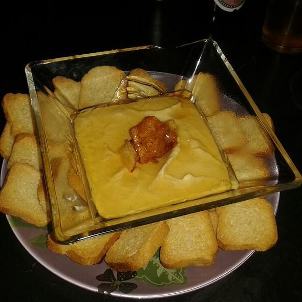 Hummus @ Show Kitchen