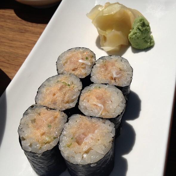 Spicy Tuna Rolls @ Nobu
