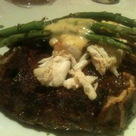 Ribeye Steak - Fleming's Steakhouse - Brookfield, Brookfield, WI