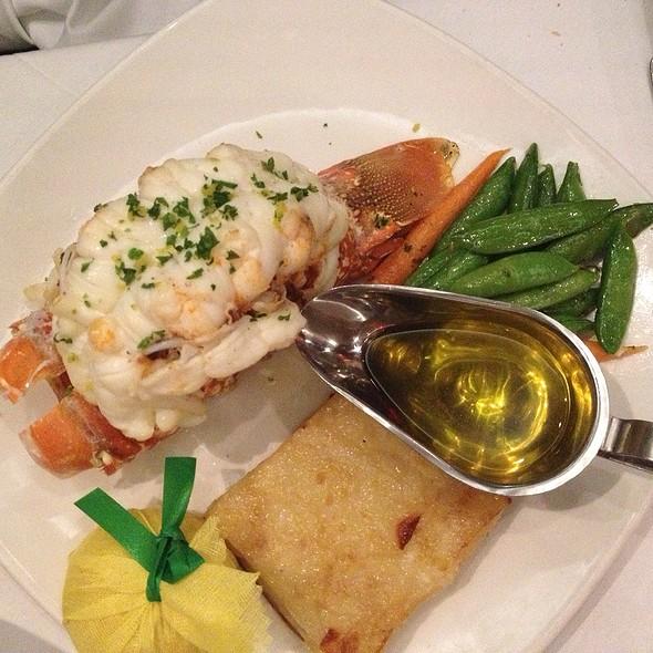 Lobster @ Donovan's Prime Seafood