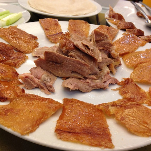 how to cook crispy duck skin