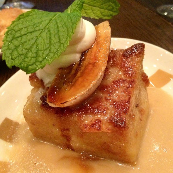 Bread Pudding French Toast