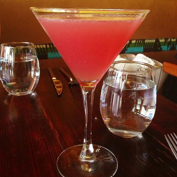 Parkdalian Cocktail