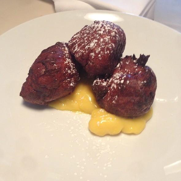Beignets @ Cookshop Restaurant & Bar