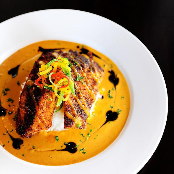 Redfish - Saltwater Grill, Galveston, TX