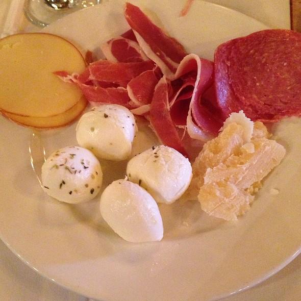 Salad Bar - Chama Gaucha Brazilian Steakhouse, Downers Grove, IL