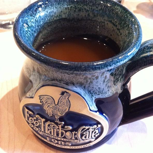 Egg Harbor Cafe Menu Sandy Springs