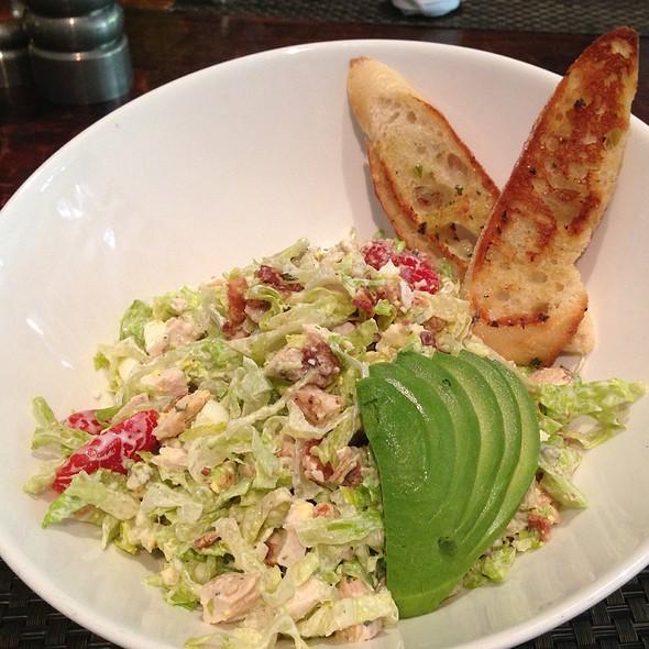 Cobb Salad @ Soleil At K