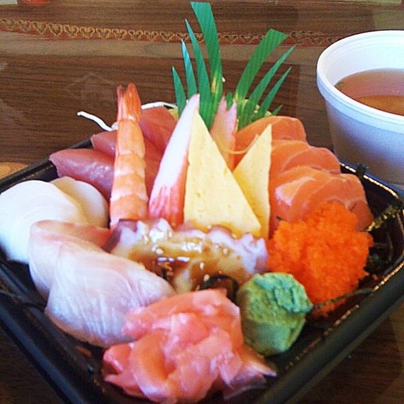 Chirachi @ Sakoa Japan