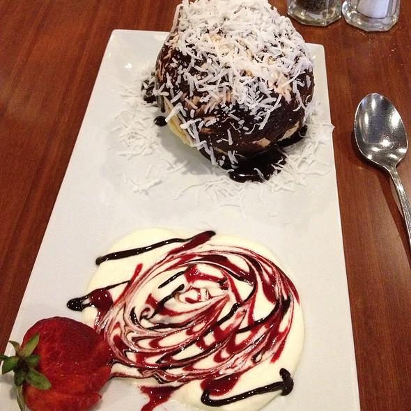 Tartufo Al Cioccolato - La Tavola - Baltimore, Baltimore, MD