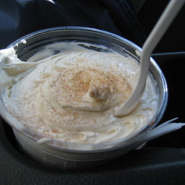 Frozen Custard @ Sheridan's Frozen Custard