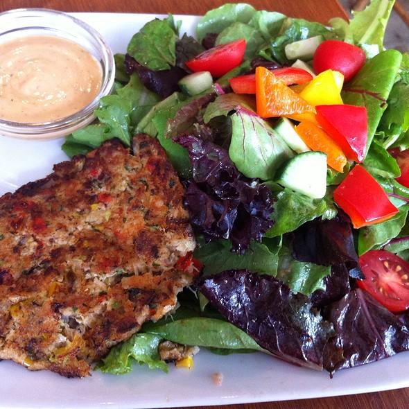 Harvest Cafe Chilliwack Menu