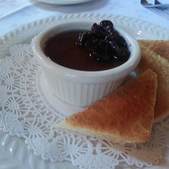 Duck Mousse - Chez Nous French Restaurant, Humble, TX