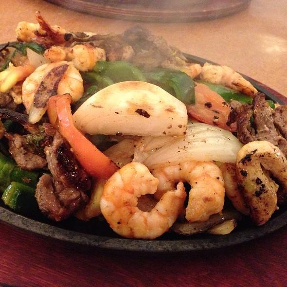 Combo Fajitas - Otaez Mexican Restaurant - Alameda, Alameda, CA