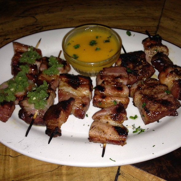 Bacon Flight