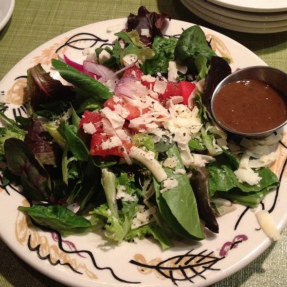 Salad - Real Seafood Company - Ann Arbor, Ann Arbor, MI