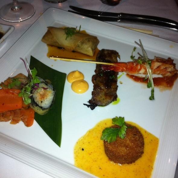 Sample Of Thr Best @ Roy's Restaurant