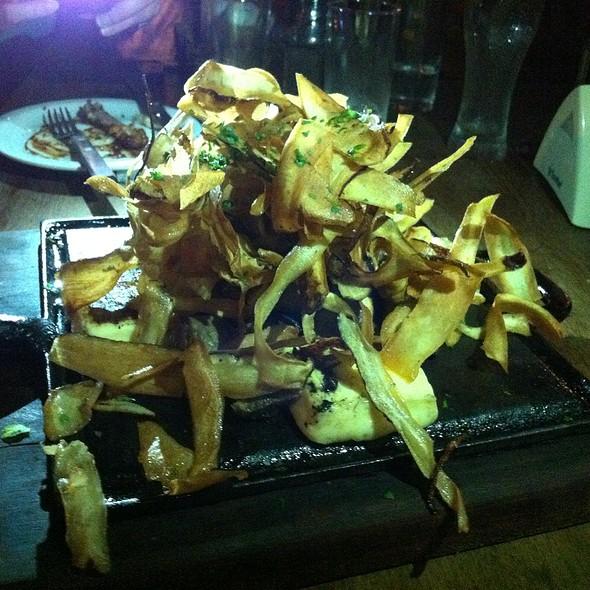 Ai Que Delicia! @ Restaurante Floresta Gourmet