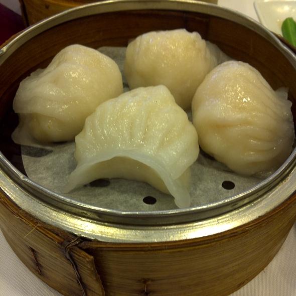 Ha Gaw @ Sun Sui Wah Seafood Restaurant