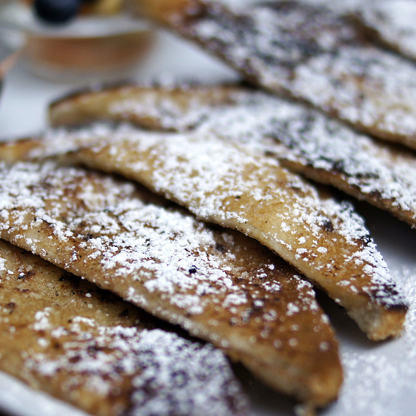 French Toast - Antibes Bistro, New York, NY