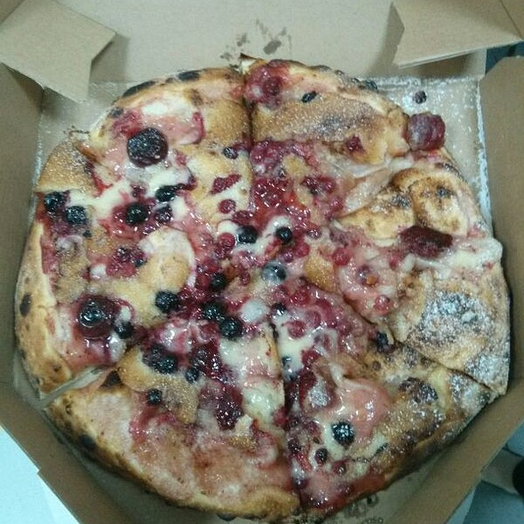 Pizzert