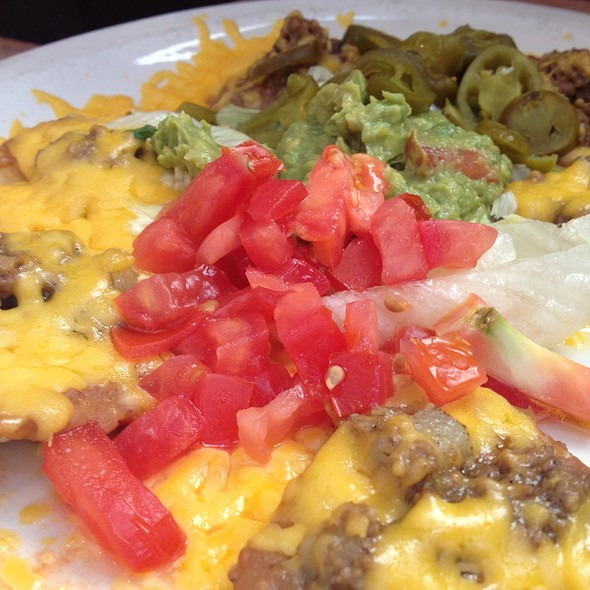how to make ground beef for nachos
