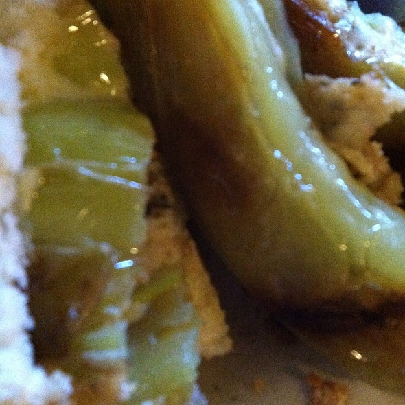Stuffed Banana Pepper Sandwich @ Woodcock Brothers Brewing
