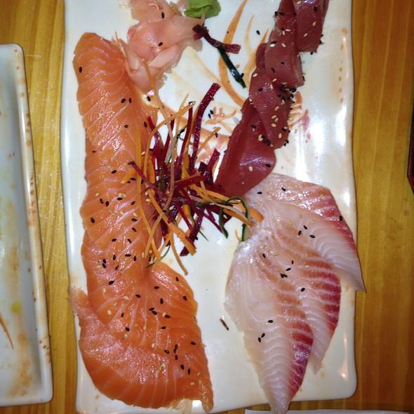 Sashimi @ Sushi Market