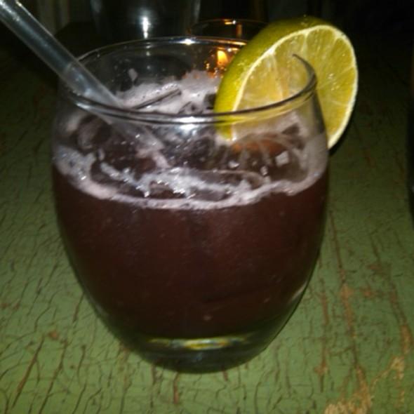 Hibiscus Margarita @ Los Feliz