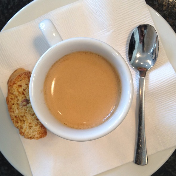 Espresso - Cafe Modern, Fort Worth, TX