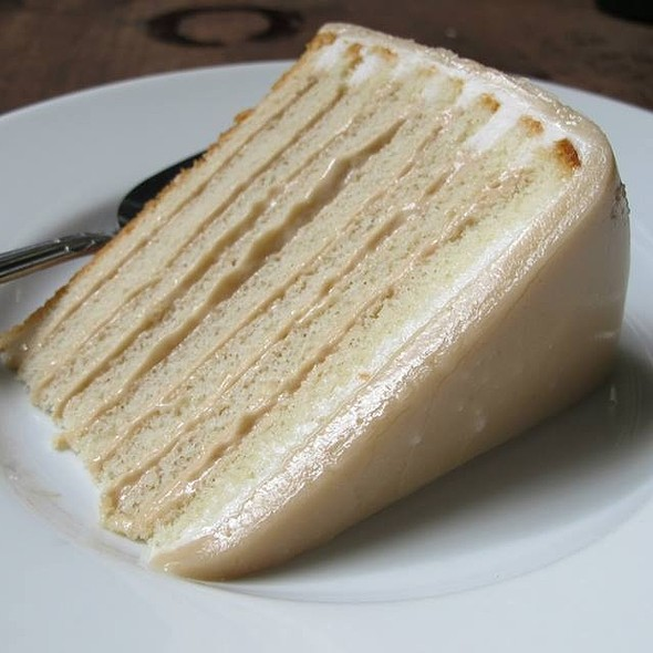 Cake Cafe New Orleans Reviews