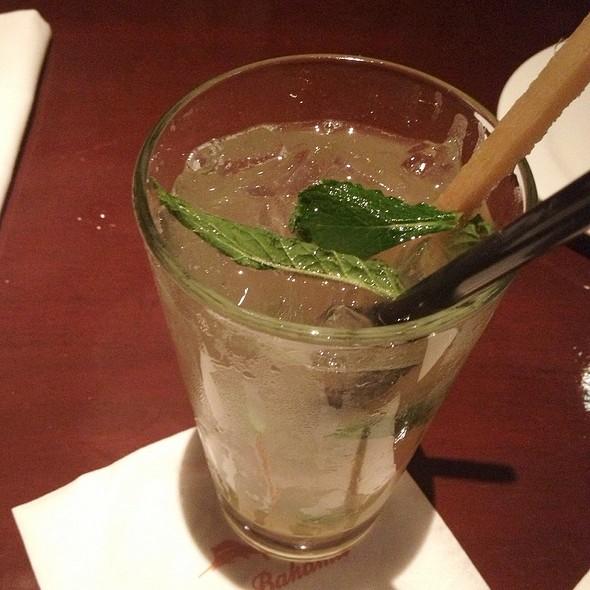 Mojito - Tommy Bahama Restaurant & Bar - Orlando, Orlando, FL