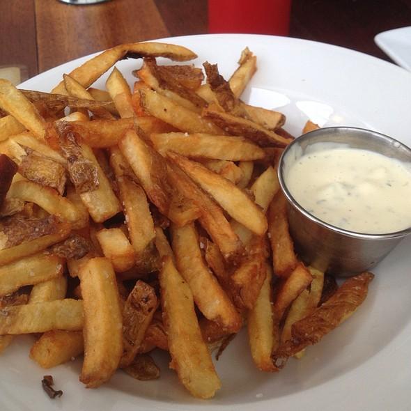 Duck Fat Fries @ Nor'east Beer Garden