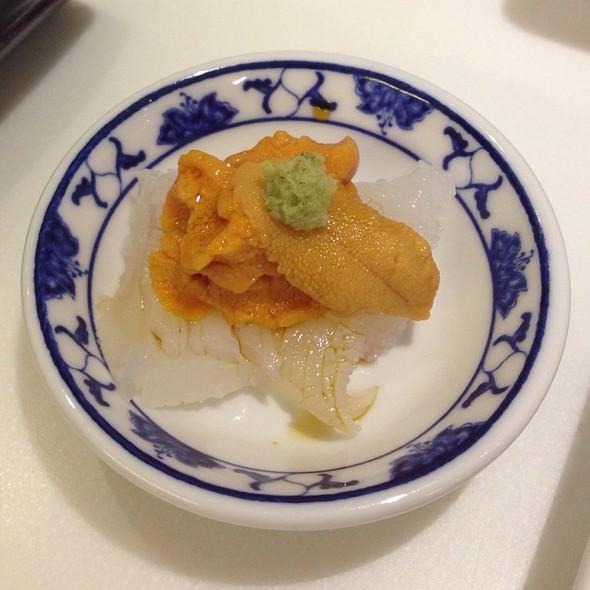 馬糞H @ masa創作料理‧壽司割烹