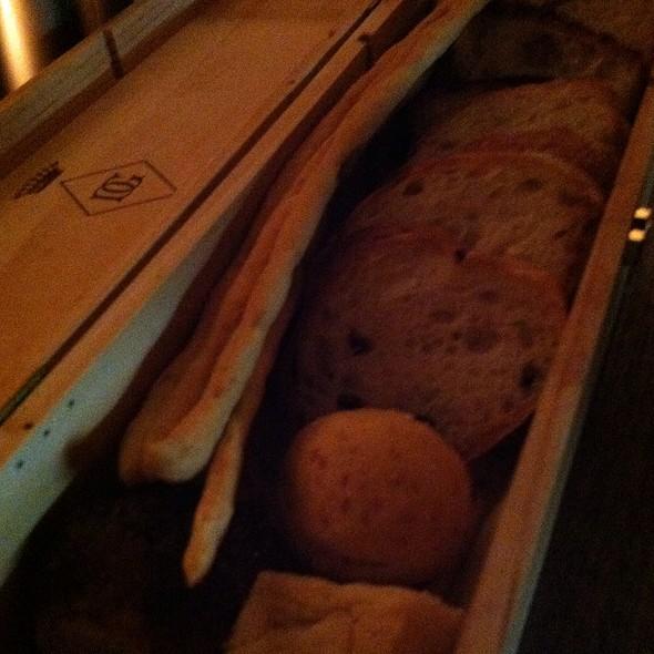 Bread Bask - Antica Pesa, Brooklyn, NY