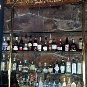 Cool Bar - River Ranch Lodge & Restaurant, Tahoe City, CA