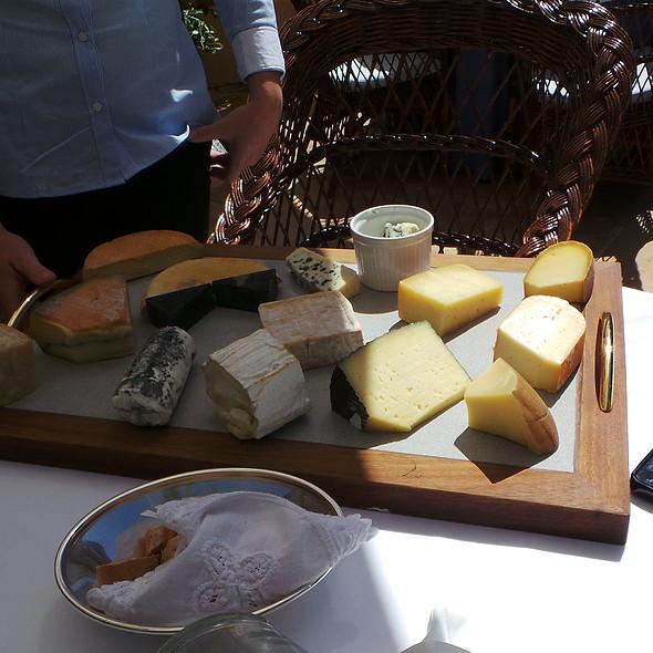 Cheese @ Es Raco d'es Teix