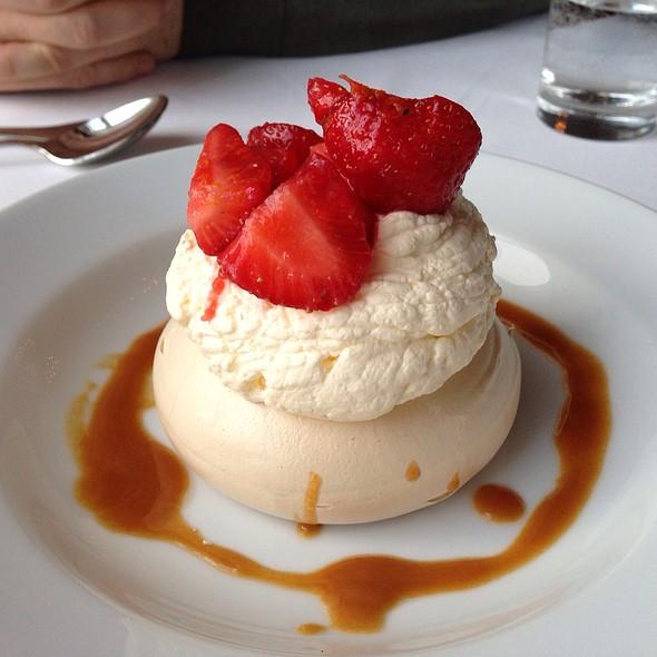 Strawberry ???  @ Castle Durrow