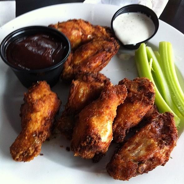 Jumbo Wings. , , , , @ Bayside Sports Grill