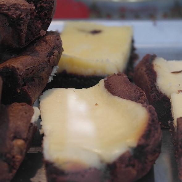 Cheesecake @ 12 Munchies