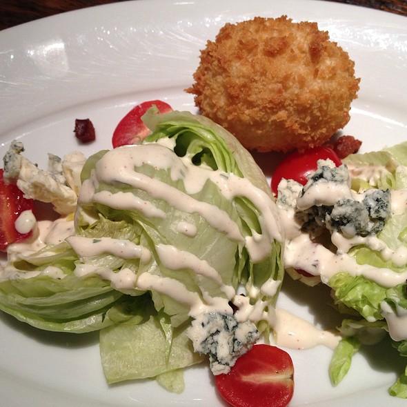 Cobb Salad - Distil, Milwaukee, WI