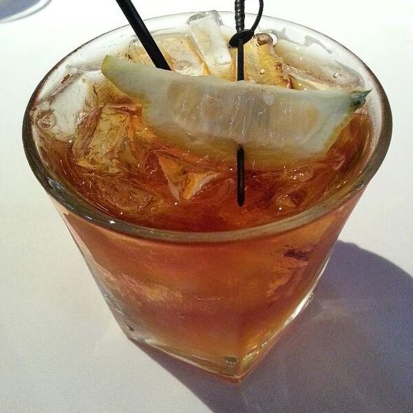 Southern Pimms Cup - Blue Ridge Grill, Atlanta, GA