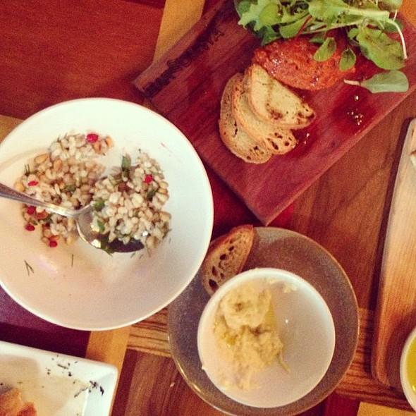 Dinner time @BarBounya! @ barbounya