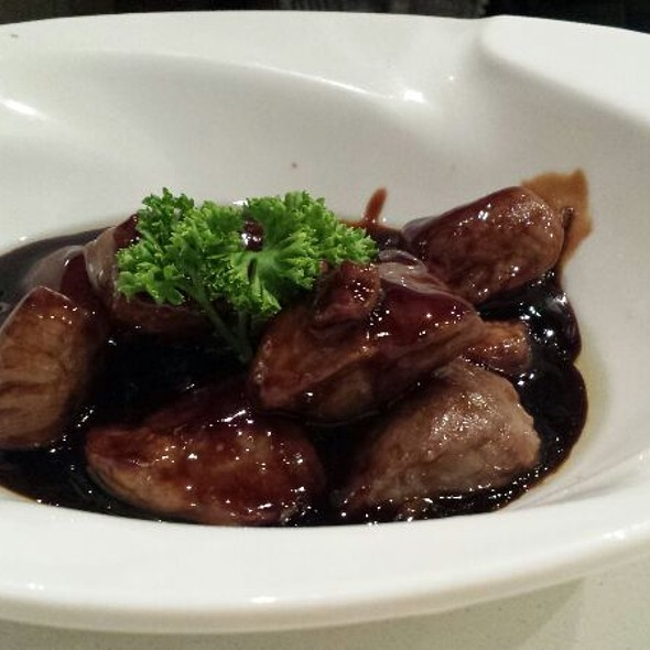 Wafu Steak @ Tokyo Cafe